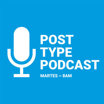 Post Type Podcast
